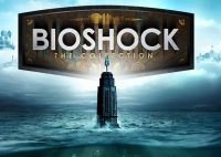 2K анонсировали BioShock: The Collection