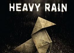 Heavy Rain: Move Edition. Подробности.